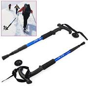 Telescopic Walking Poles