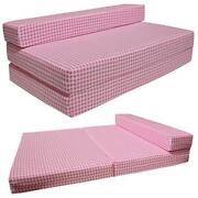 Double Futon Sofa Bed