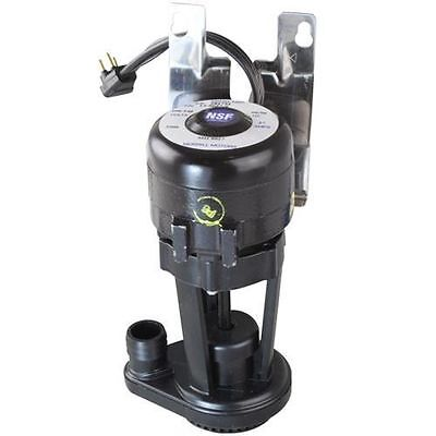 Manitowoc Water Pump With Pn 1480279 230v 60hz 96d 14w 2nd Day 12.99