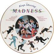 Madness Picture Disc