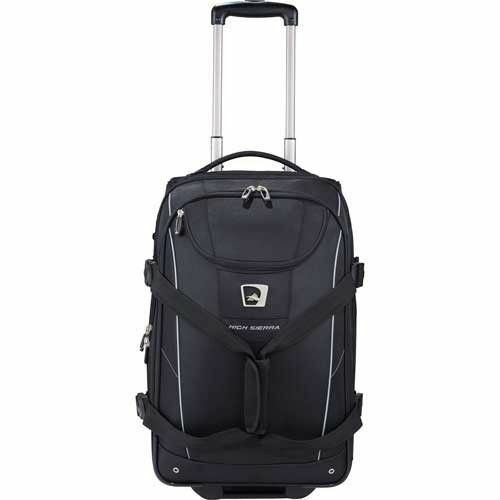 another great contender in backpacks rolling backpacks is high sierra ...