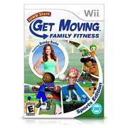 Wii Exercise Games