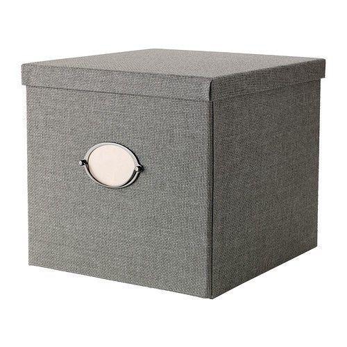 Ikea Korb in Aufbewahrungsboxen für Den Wohnbereich günstig