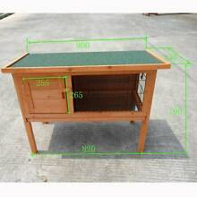 Four Legs Rabbit Ferret Guinea Pig Cage Run Hutch with TRAY T026 Keysborough Greater Dandenong Preview