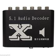 Surround Decoder