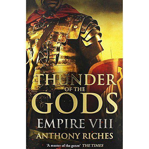 Thunder Of The Gods - Empire VIII,