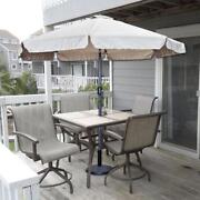 Patio Umbrella Tilt