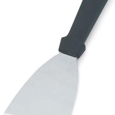 Grill Scraper - Stainless Steel