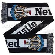 Newcastle United Scarf