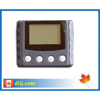 MSR600 - Reader with LCD Display