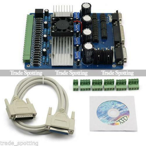 4 axis stepper motor driver ebay 4 axis stepper motor controller