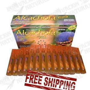 Alcachofa: Health & Beauty | eBay