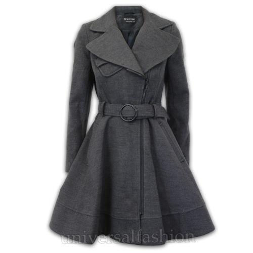 Images of Ladies Coats - Reikian