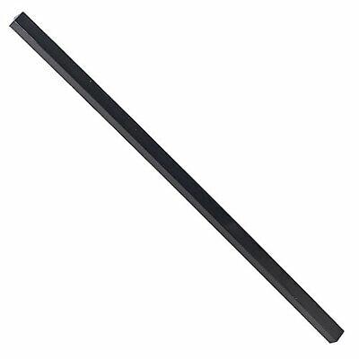 Safe Fence Safe-fence Vinyl Sleeve For Steel T-post Black