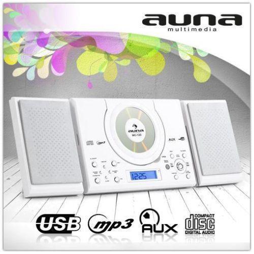 cd player wandmontage ebay. Black Bedroom Furniture Sets. Home Design Ideas
