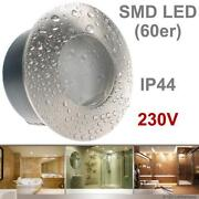 LED Einbauleuchten Aussen
