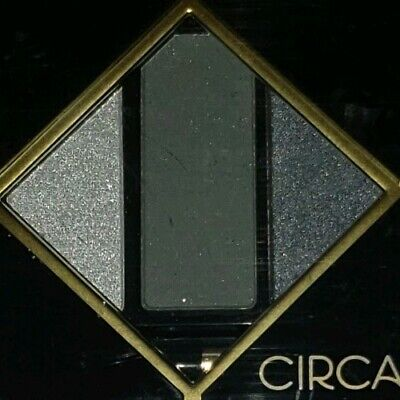 Circa Brand ~ Color Focus ~ Eye Shadow Palette ~ 06 Illustrious ~ Sealed Colour Focus Eye Shadow Palette