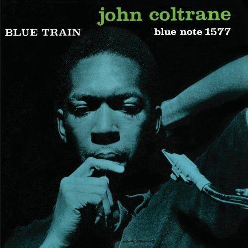 John Coltrane, Red Garland - Blue Train [New Vinyl]