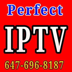 IPTV - Live Tv Channels / Android Boxes / Apple tv / iPad in