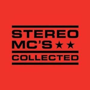 STEREO MC'S - COLLECTED (LIMITED EDITION BOXSET) 9 x CD + 1 DVD - NEU&OVP!! 2014