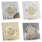 LED Einbaustrahler Aussen