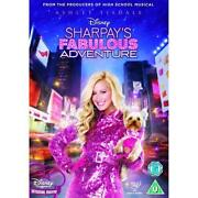 Sharpays Fabulous Adventure