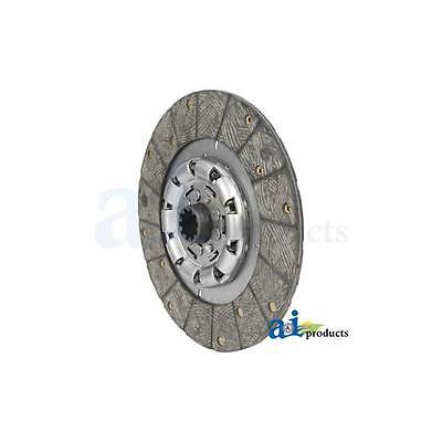358556r92 Clutch Disc For Ih Farmall H Hv Super H -10.5