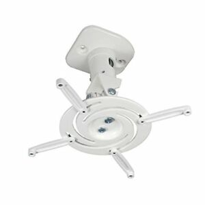 Amer Universal Projection Ceiling Mount AMRP100 (White)