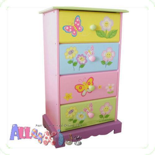 Hand Painted Childrens Furniture EBay