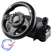 Tracer Drifter Ps3 / Ps2 / Usb / Pc Volante Racing Wheel Videogiocchi Forza Nfs -  - ebay.it