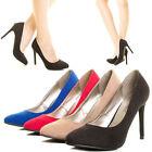 Pumps, Classics Solid Heels Women's Size 11
