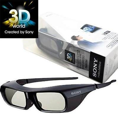 Sony TDG-BR250 Active 3D Glasses