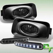 Fog Light Wiring Harness