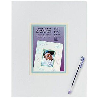 Wilton Baby Autograph Mat - 049995