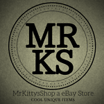 Mr Kittys Shop