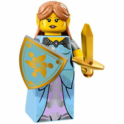 LEGO 71018 Series 17- Collectible Minifigure Elf Girl