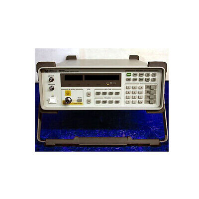 Agilent 85644a Tracking Generator