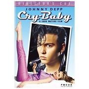 Cry Baby DVD