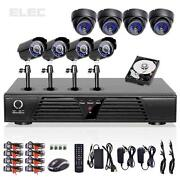Home Security System with Camera