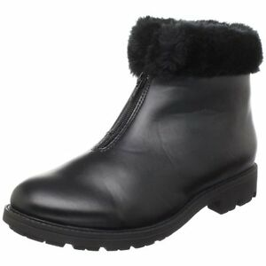 Cougar Women's Harmony Waterproof Ankle Boot,Black
