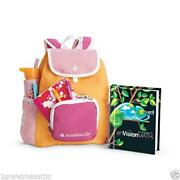 American Girl Doll Backpack