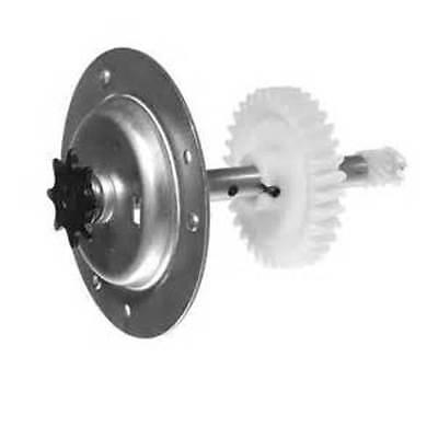 Sears Craftsman Raynor Garage Door Opener Gear & Sprocket for 41C4220 81B0045 Raynor Garage Door Opener