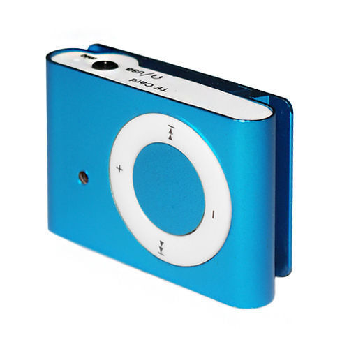 MP3 Player Hidden Camcorder