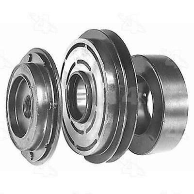 A/C Compressor Clutch Assy w/Coil 10P for Audi 100 200 5000 80 90 S4 V8 47569R 1990 Audi 100 A/c