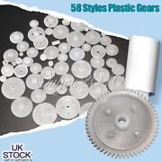 Plastic Gear Wheels