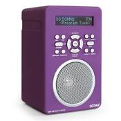 Personal DAB Digital Radio