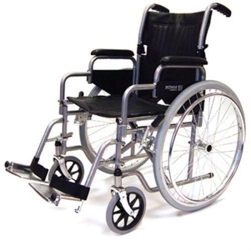 Used Self Propelled Wheelchairs Ebay