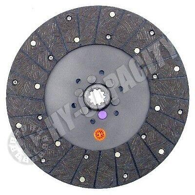 Massey 85 88 Super 90 12 Disc - Woven W 1-18 10 Spline Hub Reman M185749