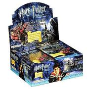 Harry Potter Card Box
