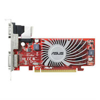 ASUS HD 5450 SILENT 1GB PCI-E x16 Video Card